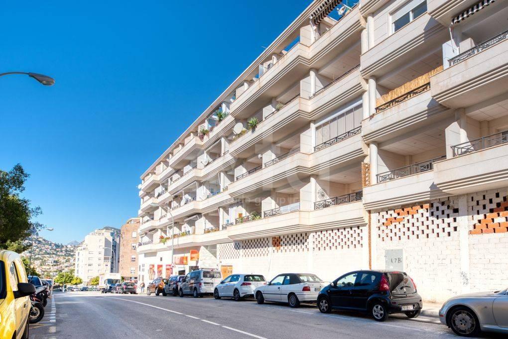 2 bedroom Apartment in Benidorm  - SOL116553 - 1