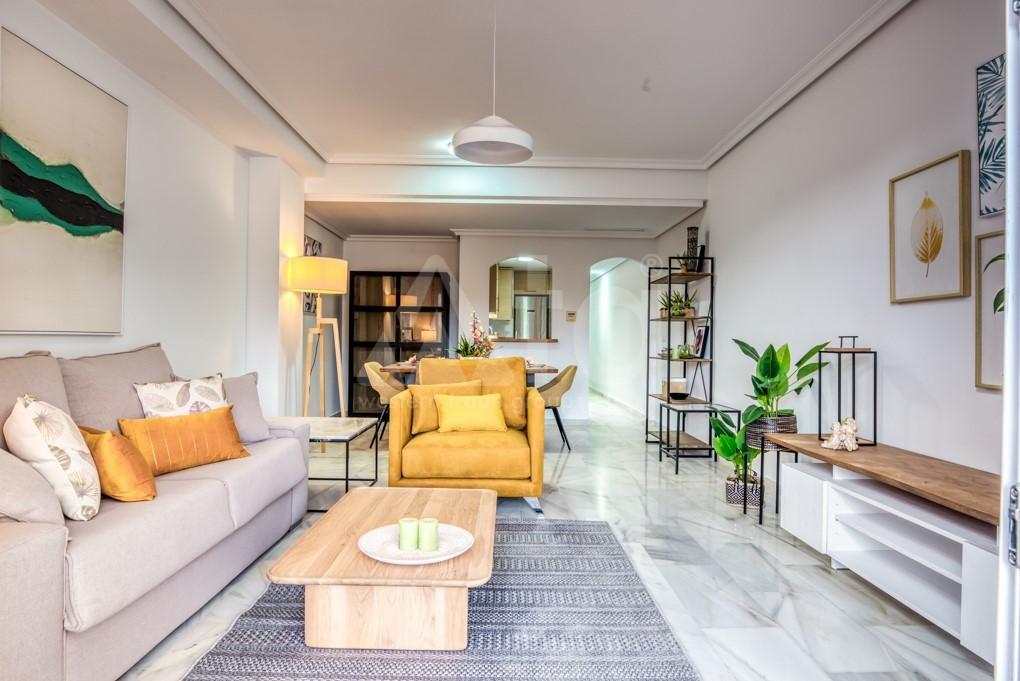 2 bedroom Apartment in Benidorm  - SOL116553 - 4