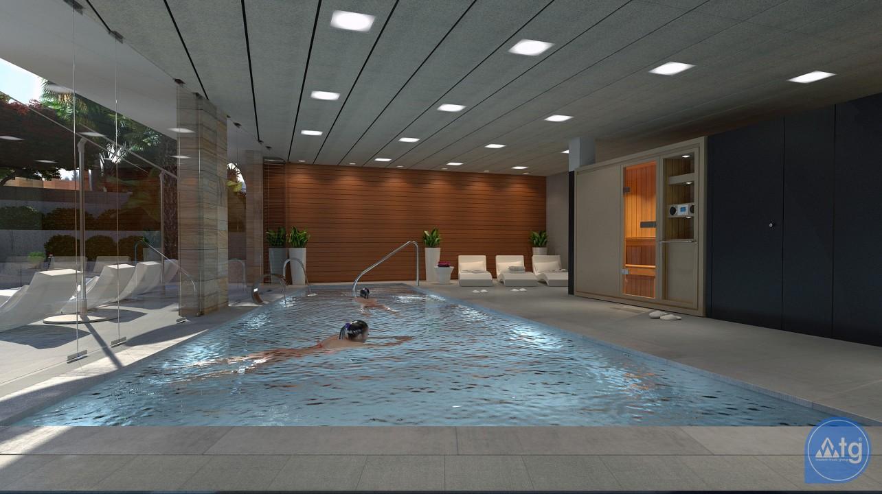 3 bedroom Apartment in Cabo Roig  - TRI114780 - 10