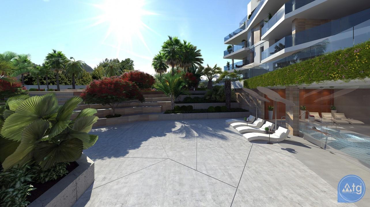 3 bedroom Apartment in Cabo Roig  - TRI114780 - 9