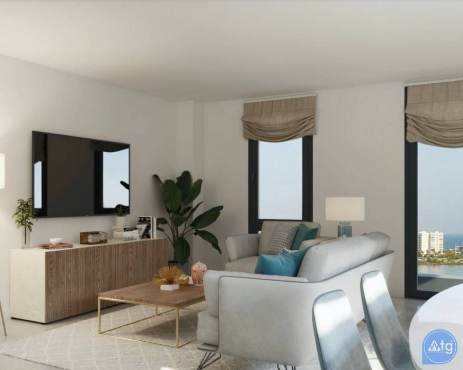 3 bedroom Apartment in Calpe  - AMA1116490 - 13