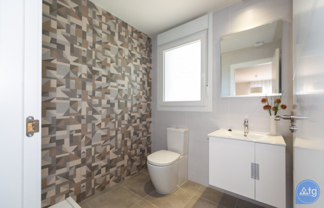 3 bedroom Apartment in Denia  - VP114897 - 18