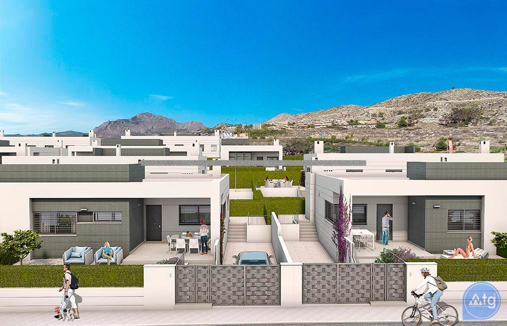 2 bedroom Apartment in Denia - SOL116335 - 2