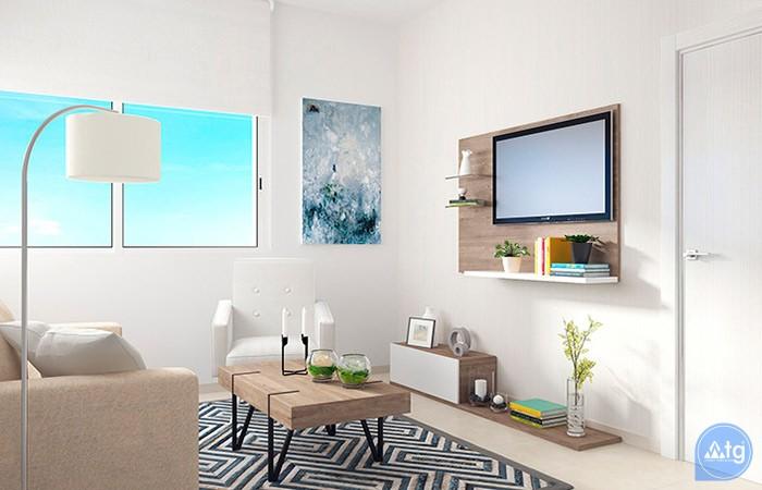 2 bedroom Apartment in Denia - SOL116335 - 5