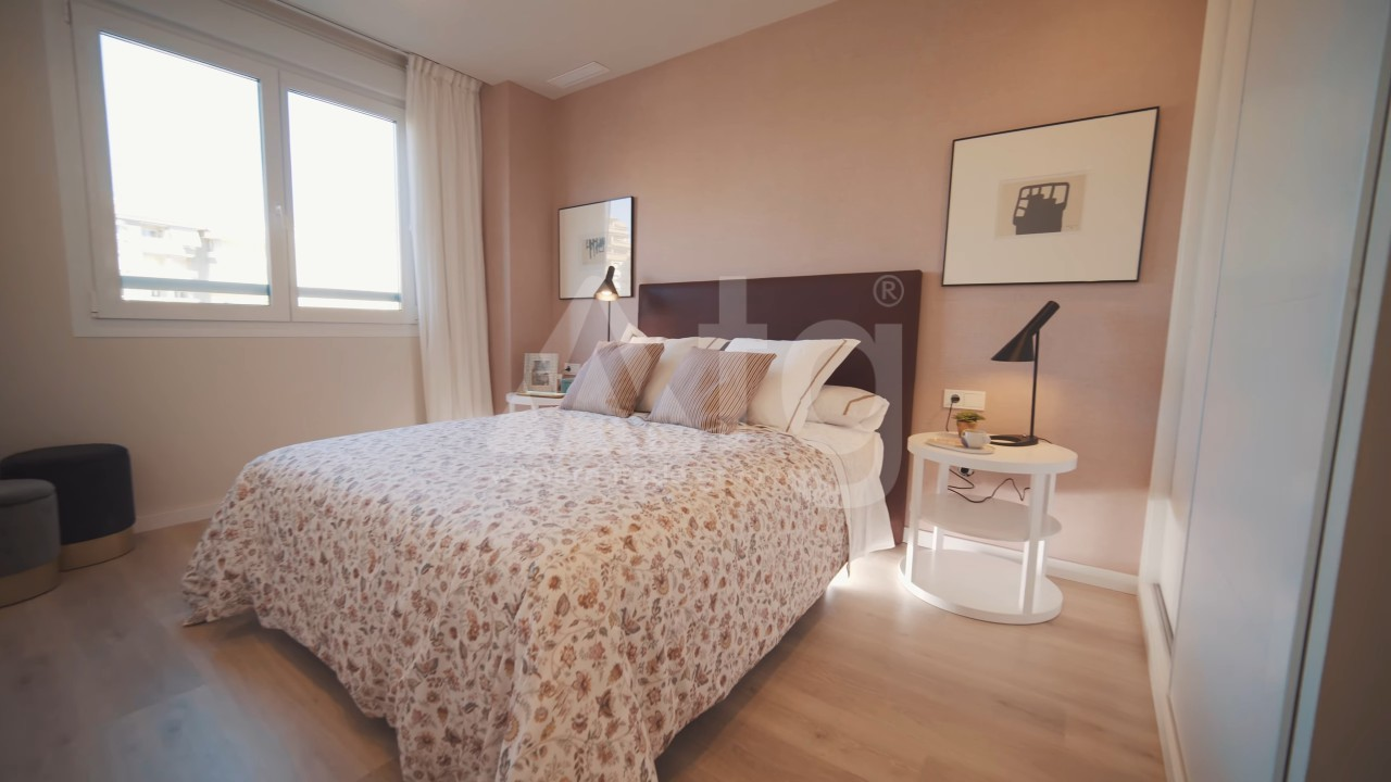3 bedroom Apartment in El Campello  - MIS117422 - 14