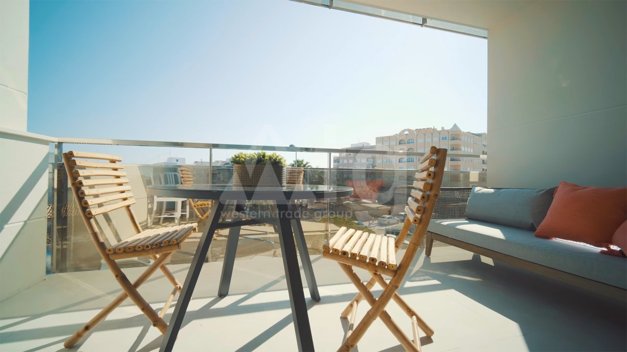 3 bedroom Apartment in El Campello  - MIS117422 - 16