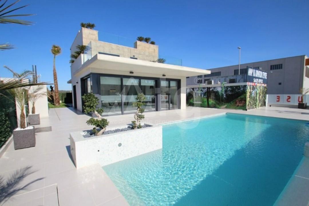 2 bedroom Apartment in Guardamar del Segura  - AT115128 - 1