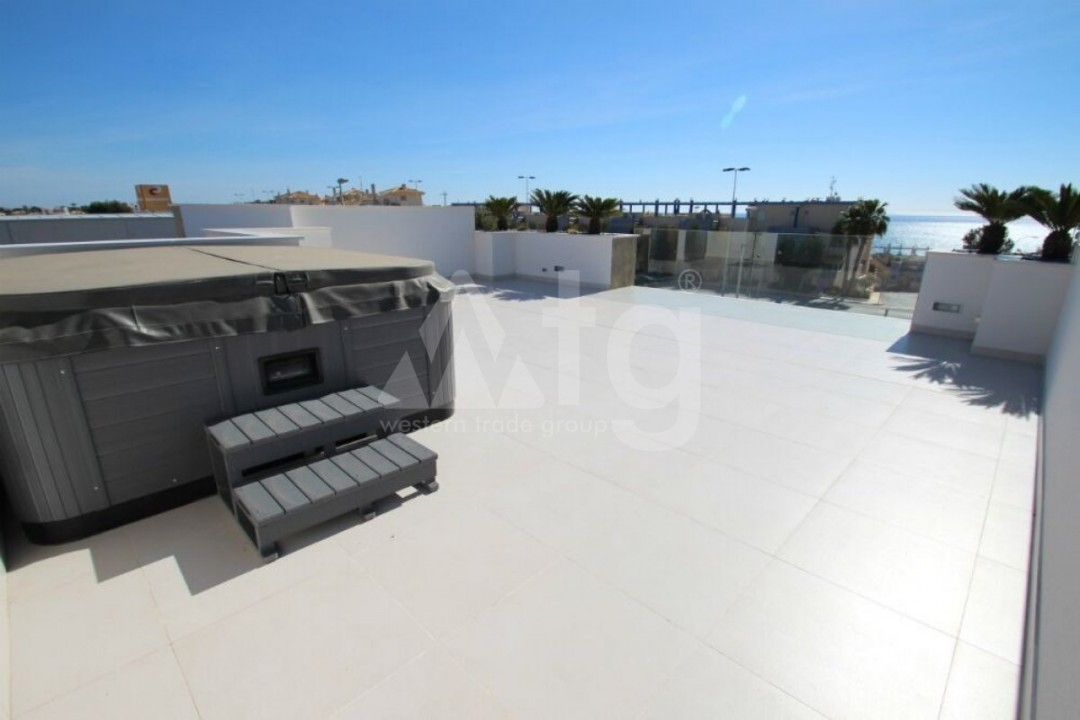 2 bedroom Apartment in Guardamar del Segura  - AT115128 - 13