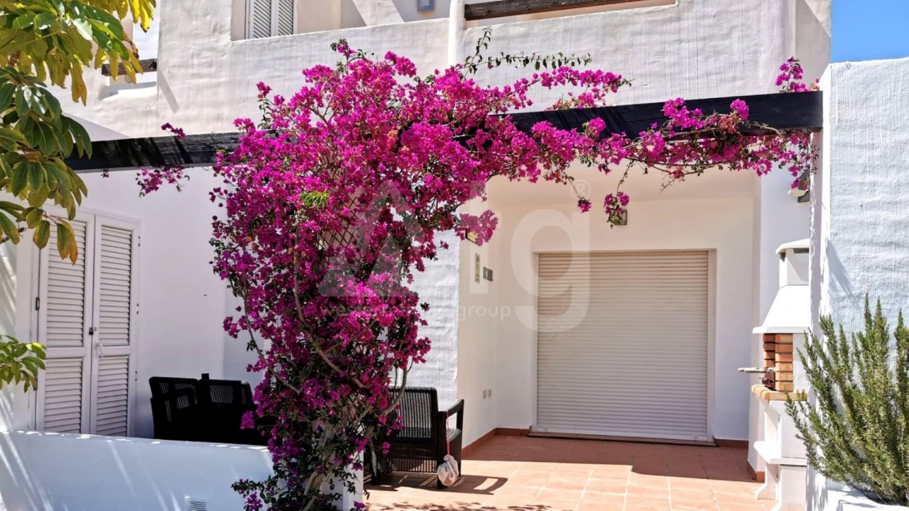 3 bedroom Apartment in Guardamar del Segura  - PMH117962 - 10