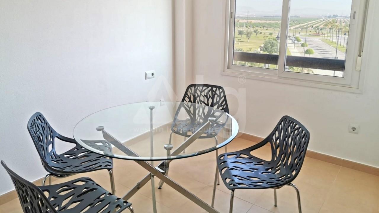 3 bedroom Apartment in Guardamar del Segura  - PMH117962 - 5