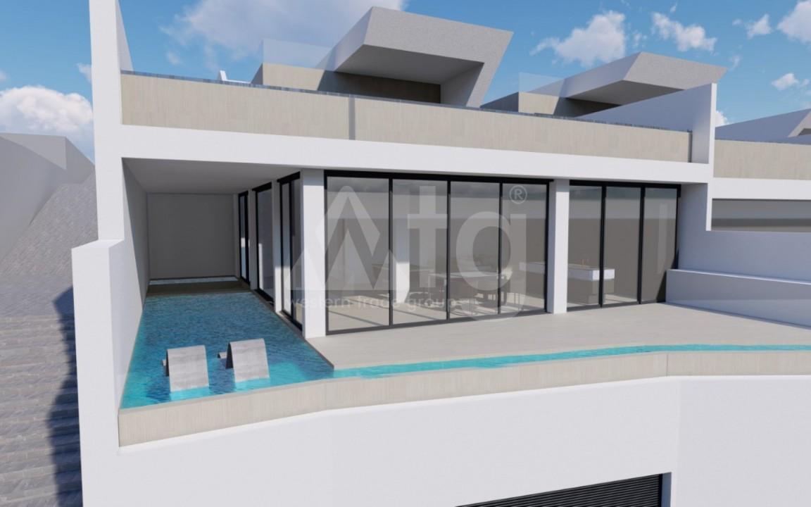 3 bedroom Apartment in Guardamar del Segura  - PMH117964 - 1
