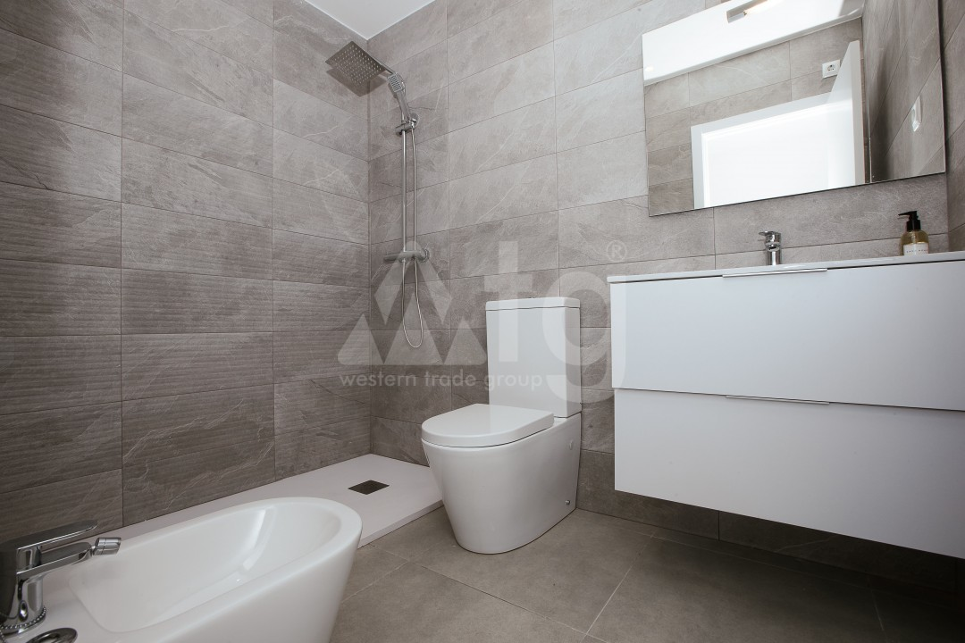 2 bedroom Apartment in La Manga  - GRI115271 - 11