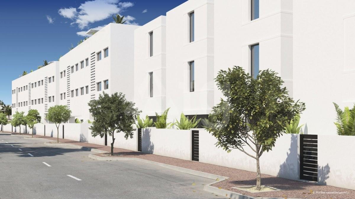 2 bedroom Apartment in La Manga  - GRI115271 - 5