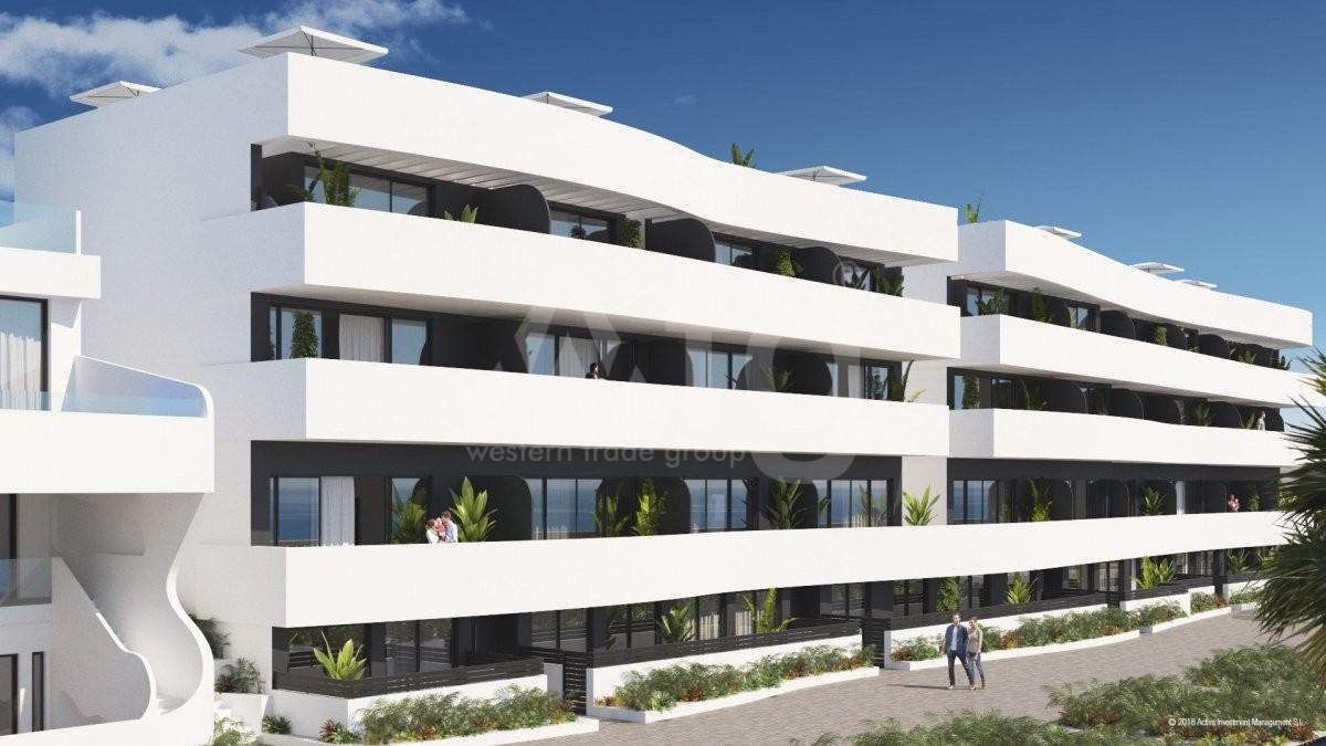 2 bedroom Apartment in La Manga  - GRI115271 - 8