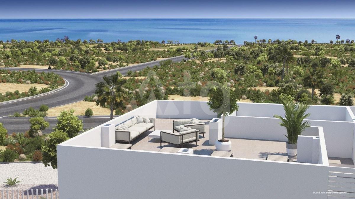 2 bedroom Apartment in La Manga  - GRI115271 - 9