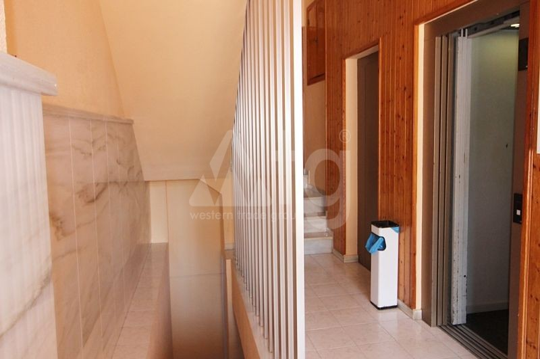 3 bedroom Apartment in La Zenia  - US114850 - 20