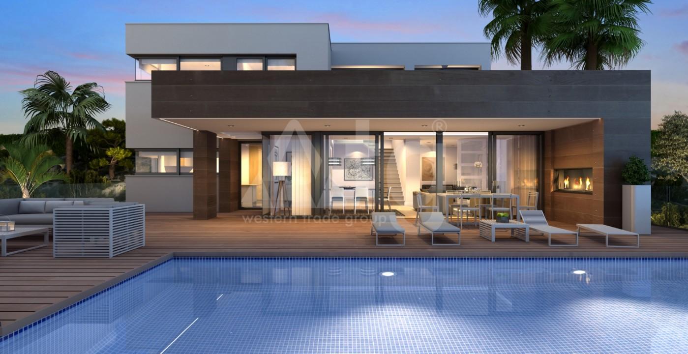 2 bedroom Apartment in Los Altos - DI6213 - 2