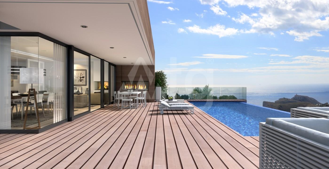 2 bedroom Apartment in Los Altos - DI6213 - 3