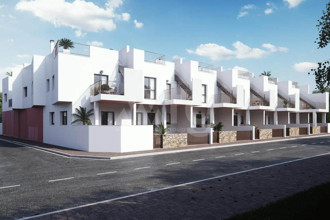 2 bedroom Apartment in Mil Palmeras  - SR114437 - 2