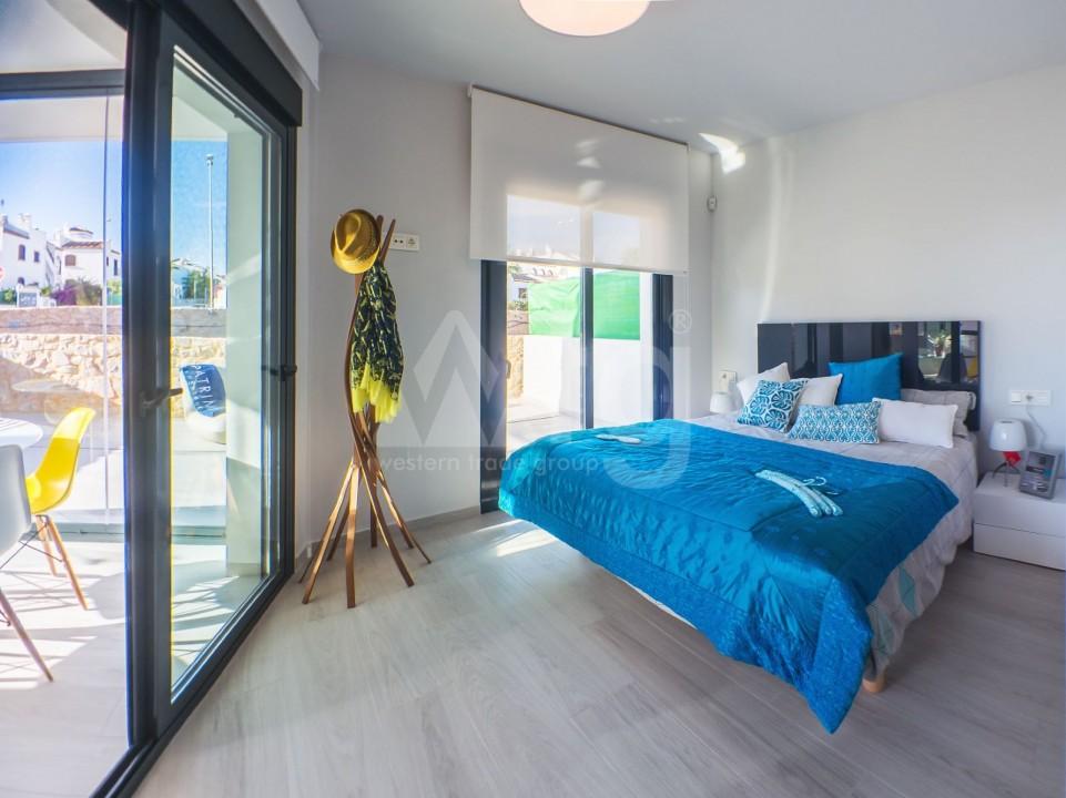 3 bedroom Apartment in Mil Palmeras - SR7919 - 10