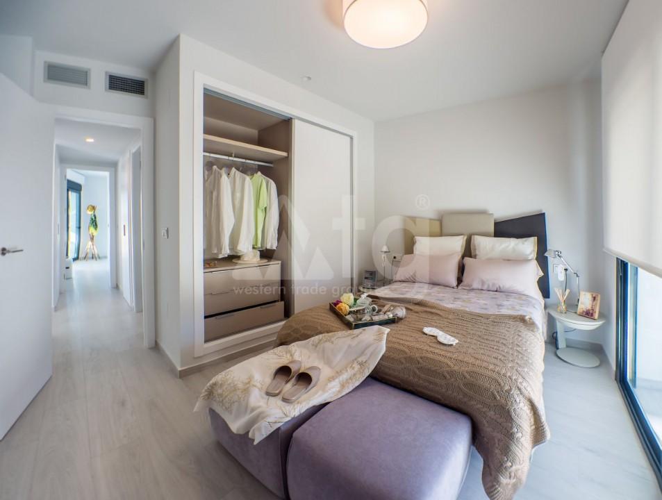 3 bedroom Apartment in Mil Palmeras  - SR7919 - 12