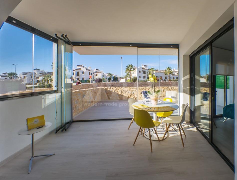 3 bedroom Apartment in Mil Palmeras  - SR7919 - 13