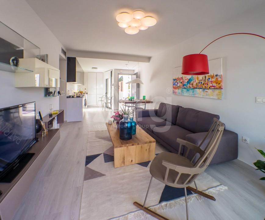 3 bedroom Apartment in Mil Palmeras  - SR7919 - 4