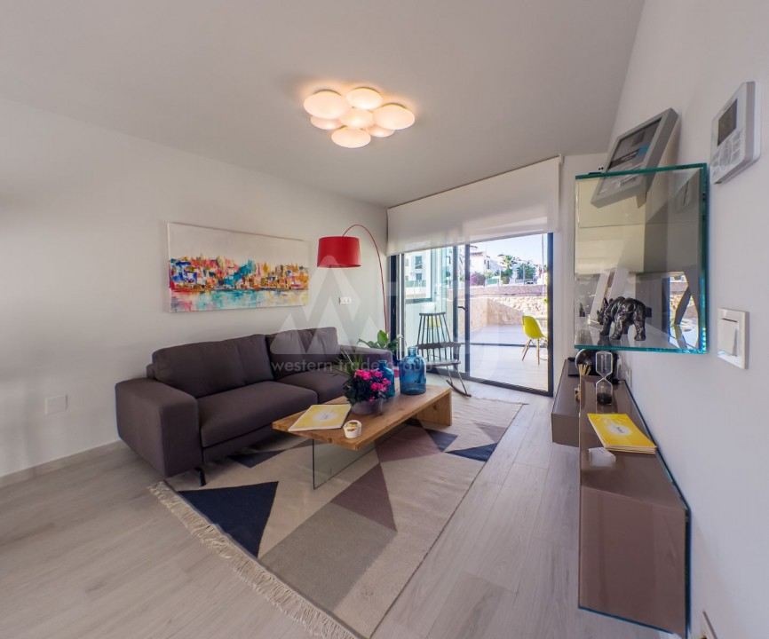 3 bedroom Apartment in Mil Palmeras  - SR7919 - 5