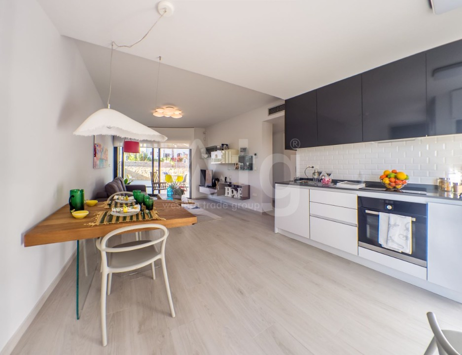 3 bedroom Apartment in Mil Palmeras  - SR7919 - 6