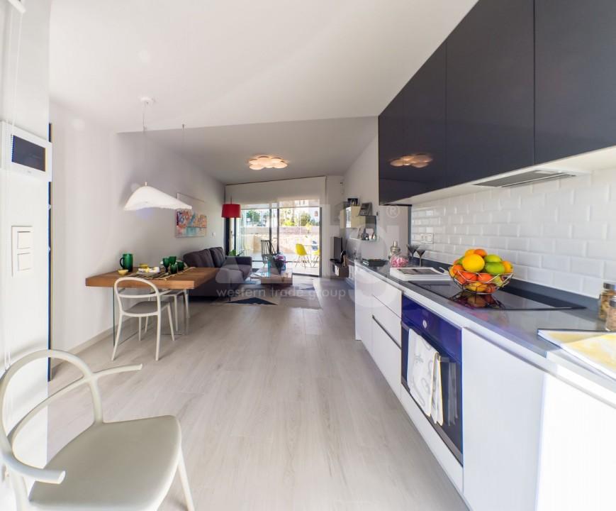 3 bedroom Apartment in Mil Palmeras  - SR7919 - 8