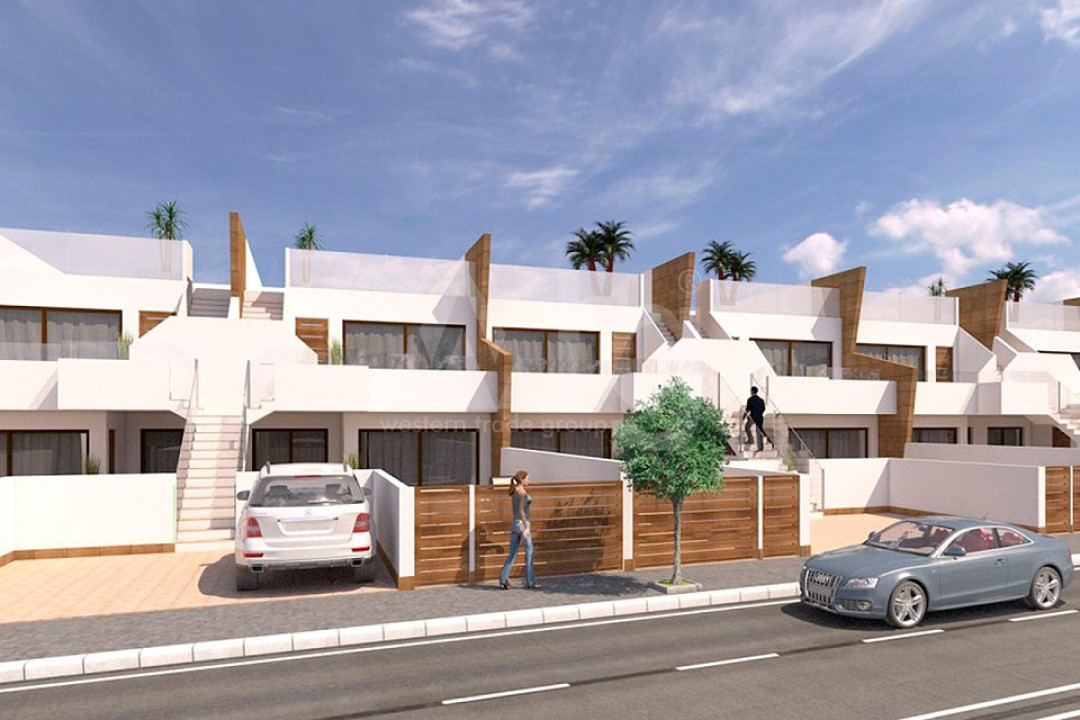 2 bedroom Apartment in Mil Palmeras  - SR114435 - 2