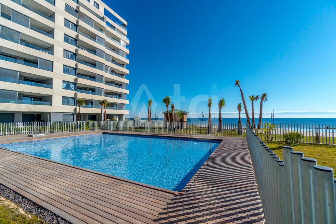 3 bedroom Apartment in Punta Prima  - GD118809 - 12