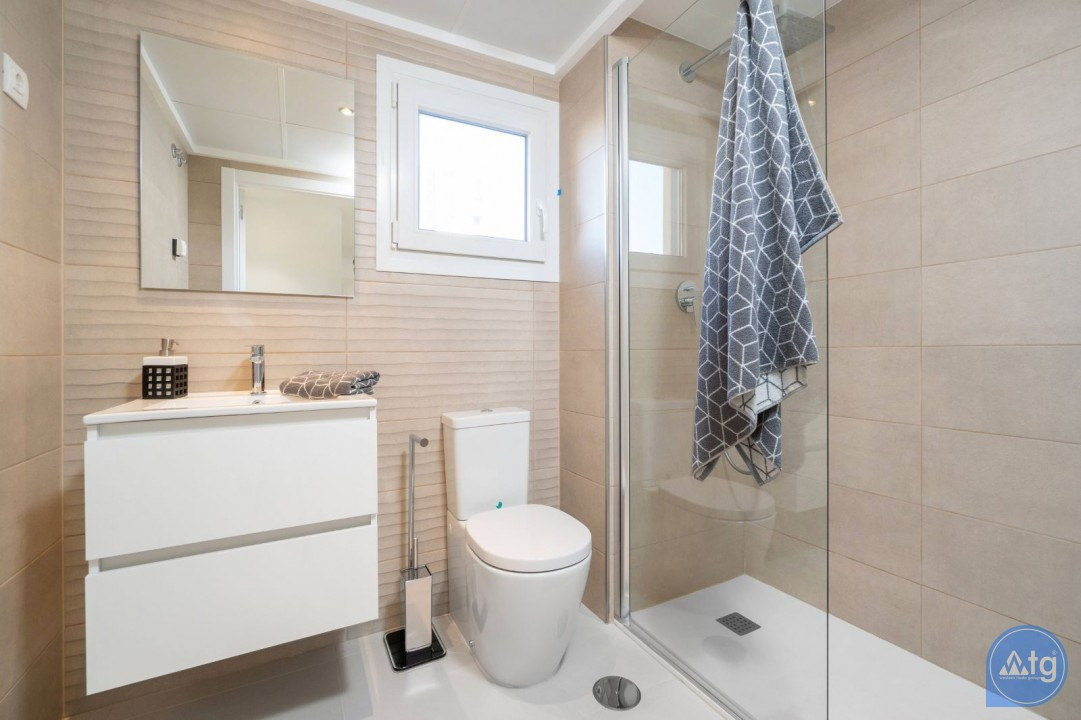 3 bedroom Apartment in Punta Prima  - GD118809 - 39