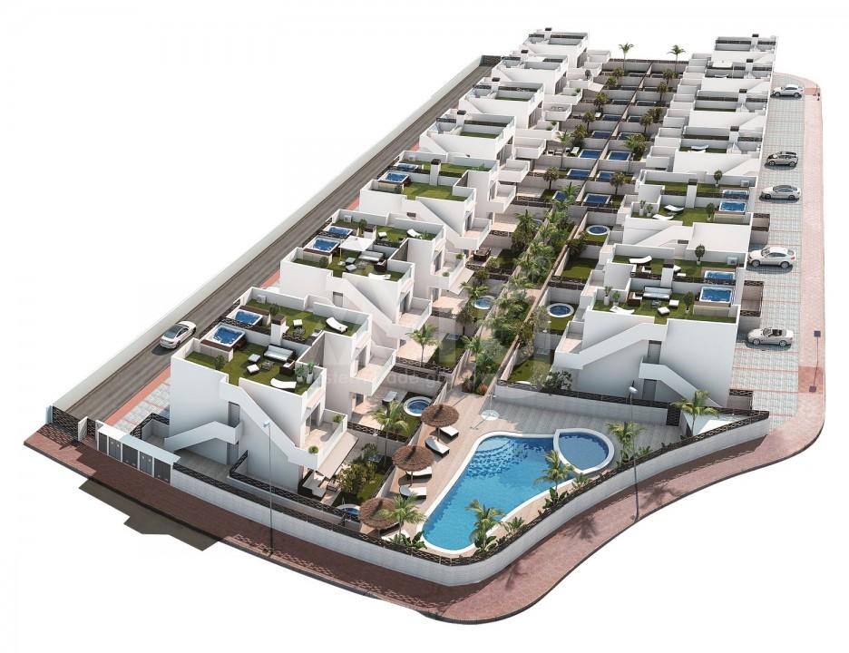 2 bedroom Apartment in San Pedro del Pinatar  - OK8076 - 10