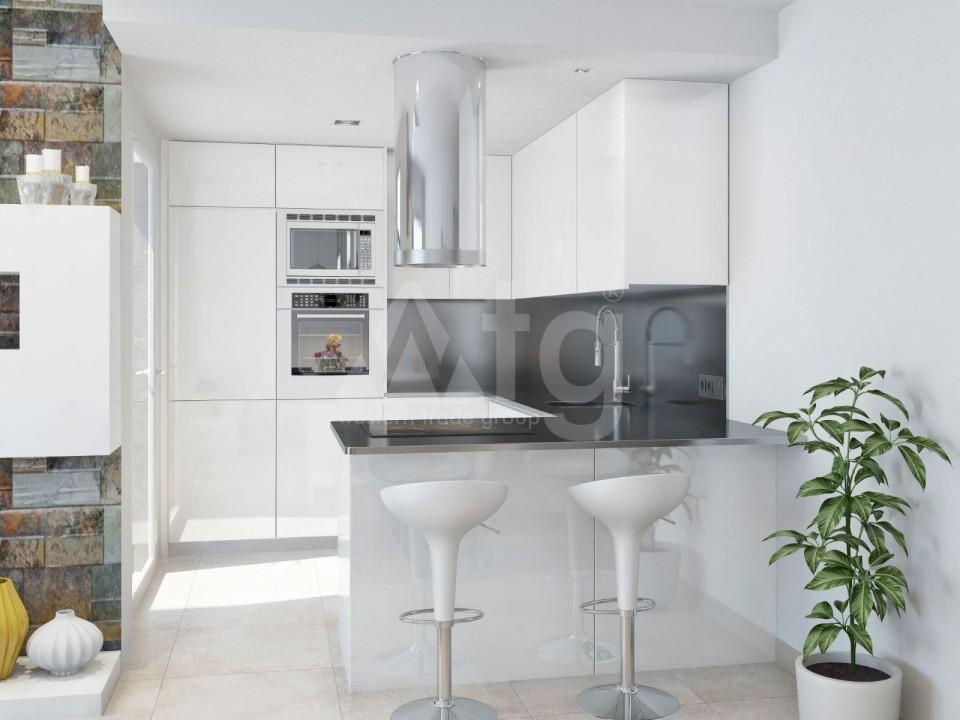 2 bedroom Apartment in San Pedro del Pinatar  - OK8076 - 2