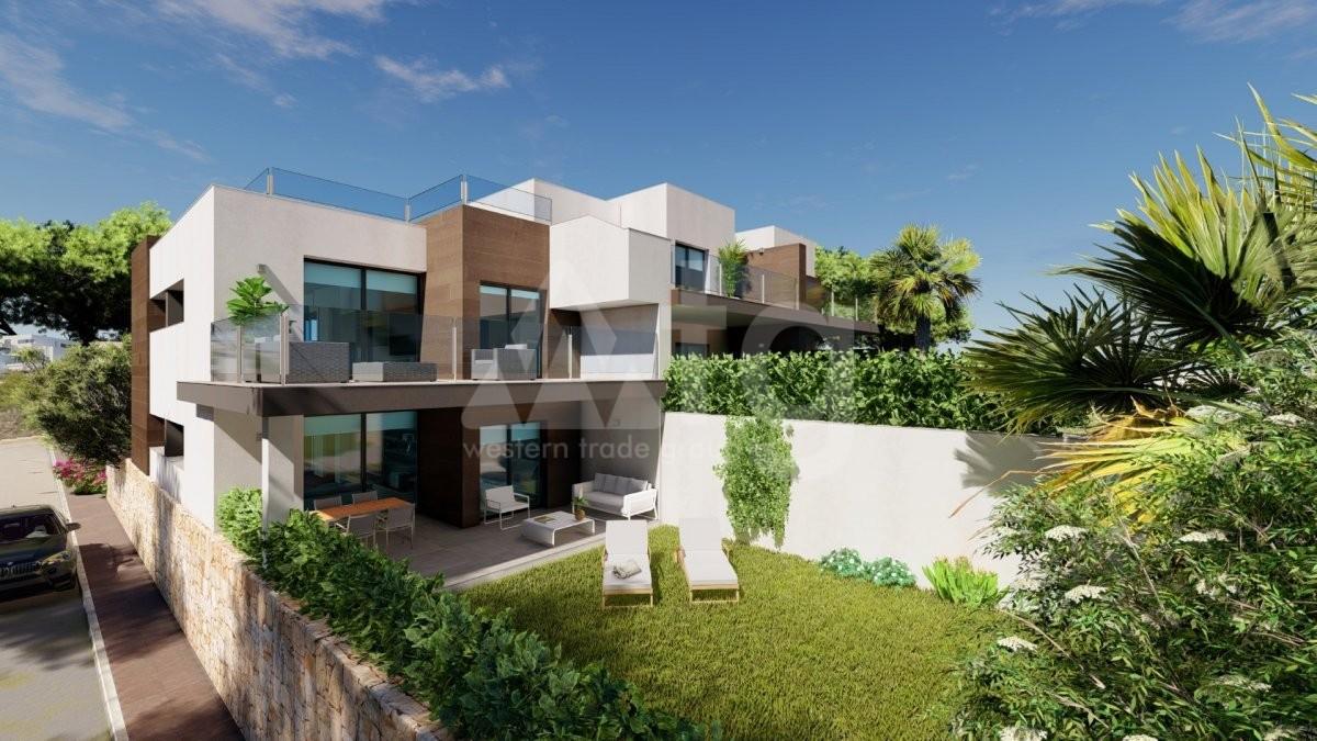 3 bedroom Apartment in Torre de la Horadada - CC115183 - 1