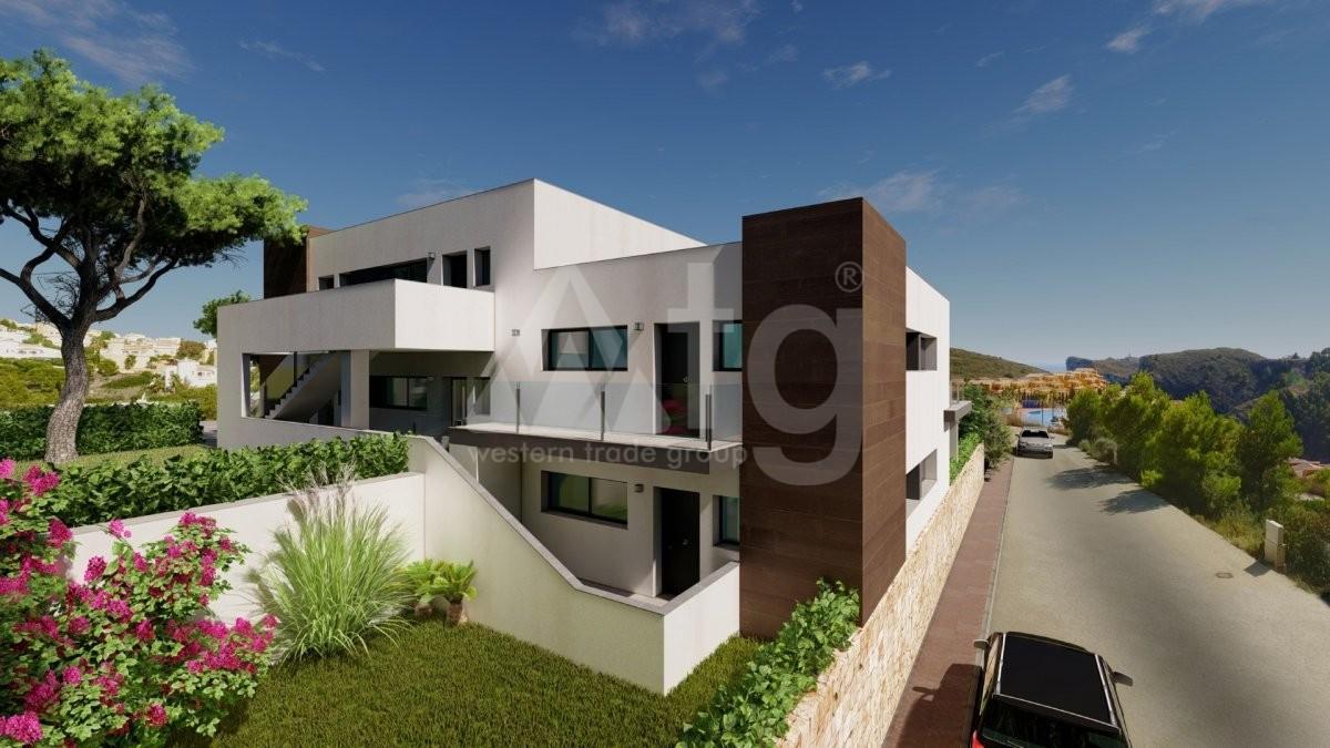 3 bedroom Apartment in Torre de la Horadada - CC115183 - 2