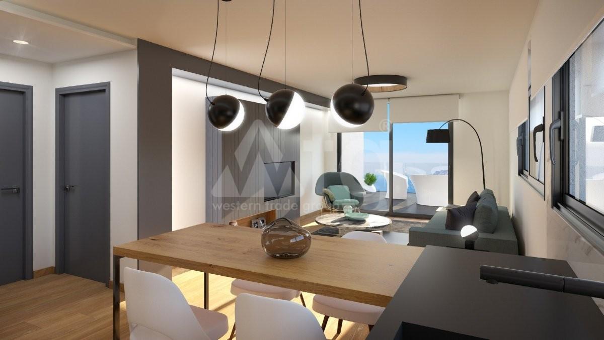 3 bedroom Apartment in Torre de la Horadada - CC115183 - 3
