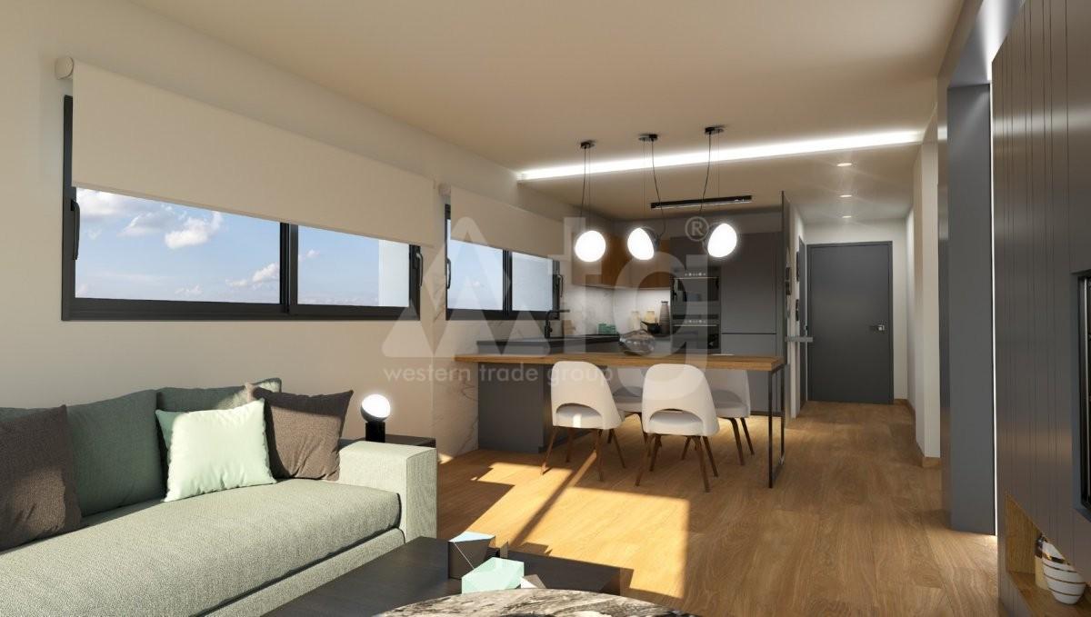 3 bedroom Apartment in Torre de la Horadada - CC115183 - 4