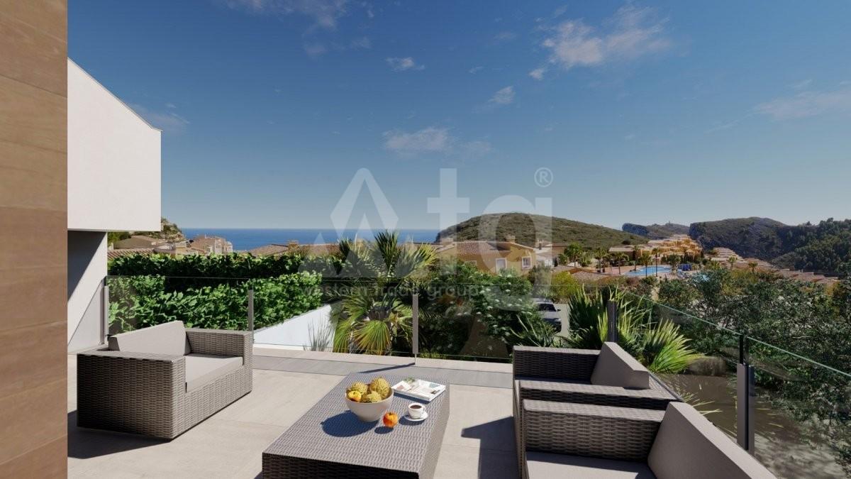 3 bedroom Apartment in Torre de la Horadada - CC115183 - 6