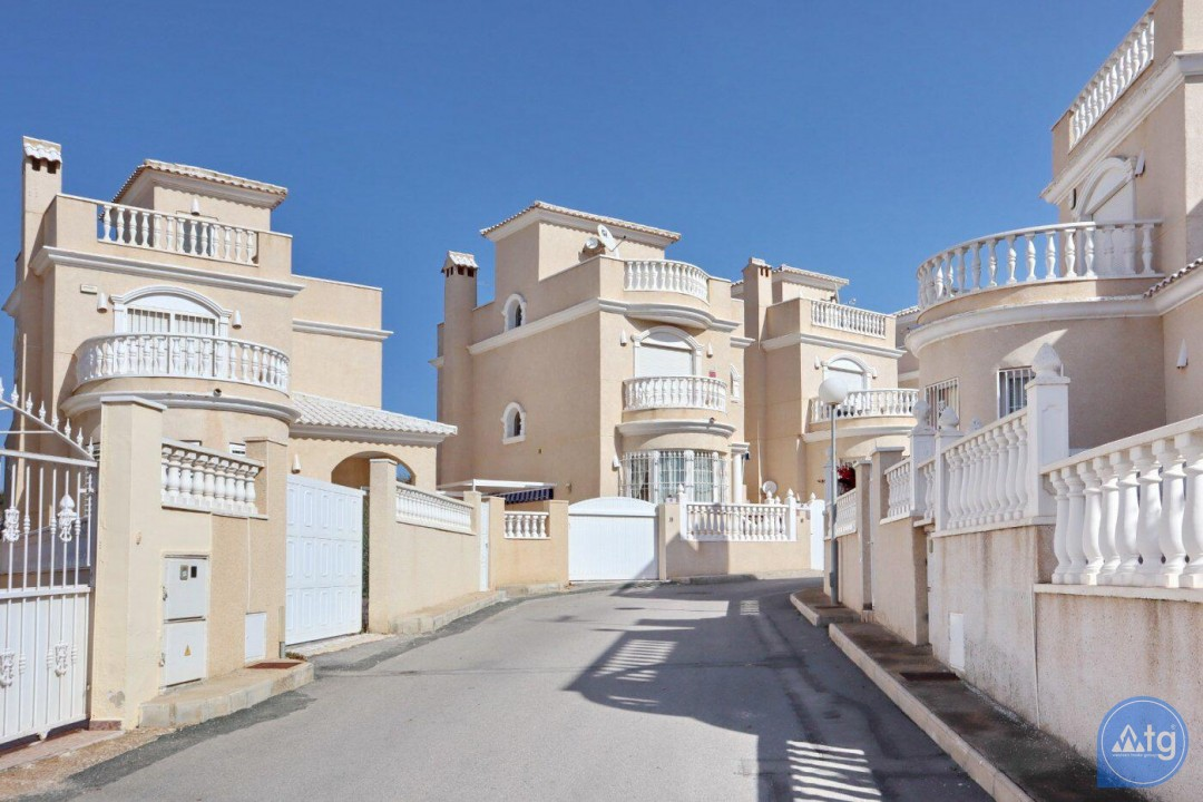 2 bedroom Apartment in Torrevieja  - AGI115735 - 1