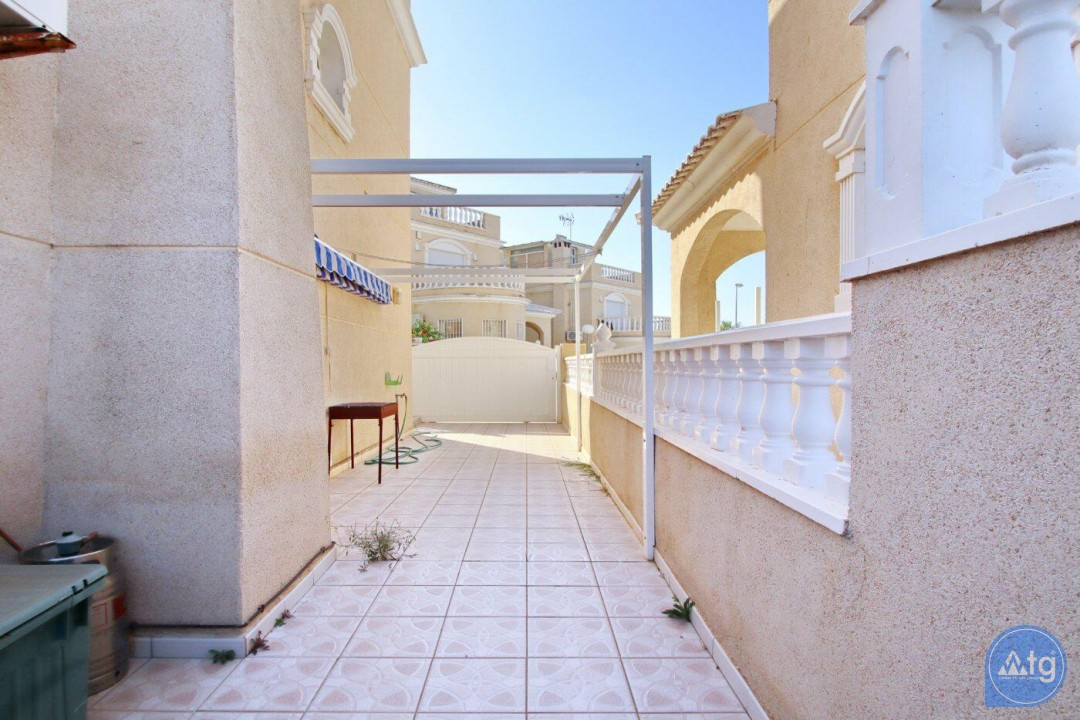 2 bedroom Apartment in Torrevieja  - AGI115735 - 20
