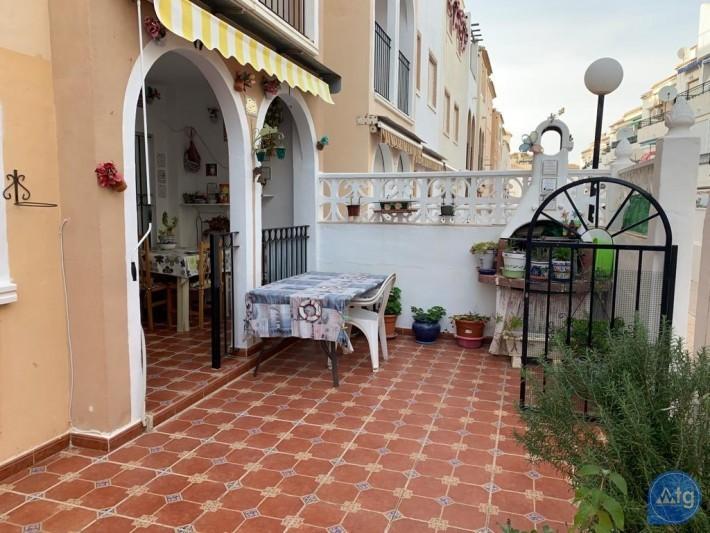 2 bedroom Apartment in Torrevieja - AGI8534 - 1