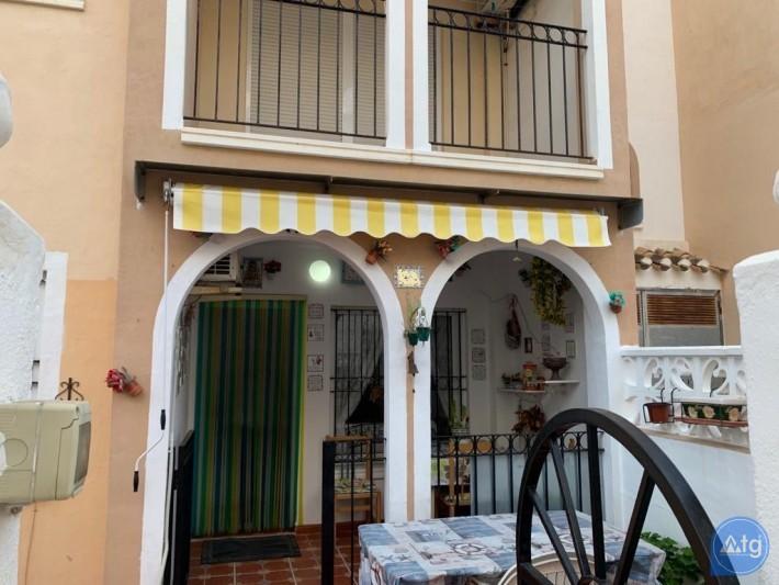 2 bedroom Apartment in Torrevieja - AGI8534 - 16