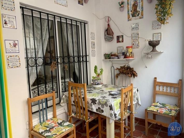2 bedroom Apartment in Torrevieja - AGI8534 - 3