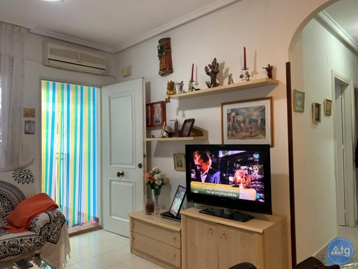 2 bedroom Apartment in Torrevieja - AGI8534 - 4