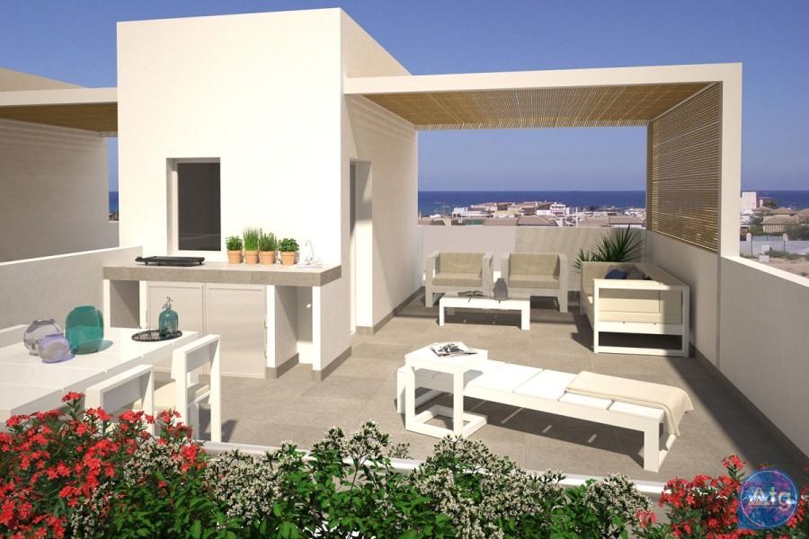 3 bedroom Apartment in Torrevieja  - TR114319 - 1