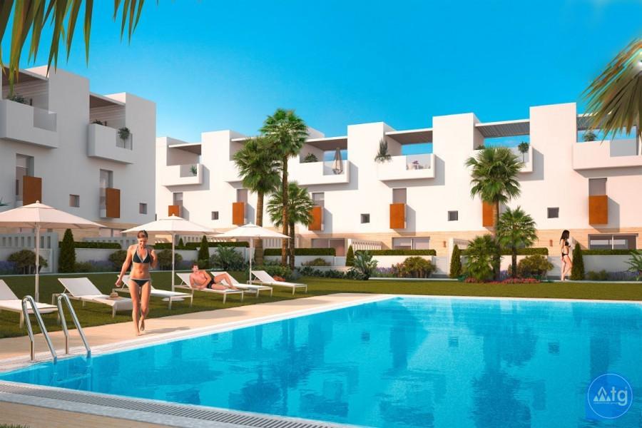 3 bedroom Apartment in Torrevieja  - TR114319 - 3