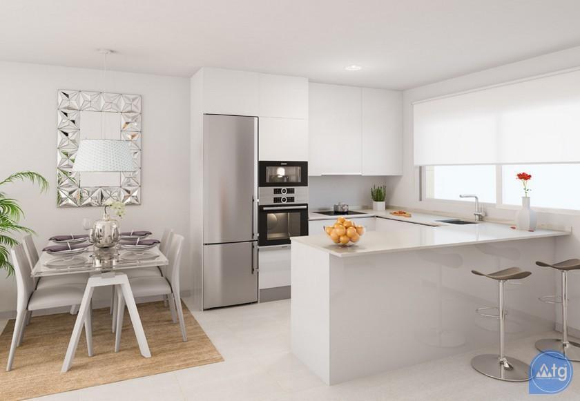 3 bedroom Apartment in Torrevieja  - TR114319 - 9