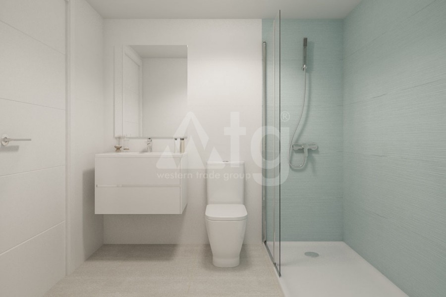 3 bedroom Apartment in Torrevieja - TR7298 - 12